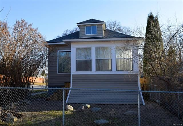 Main Photo: 152 Perth Avenue in Winnipeg: Scotia Heights Residential for sale (4D)  : MLS®# 1810569