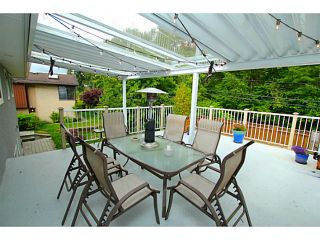 Photo 11: 3091 NOEL Drive in Burnaby: Sullivan Heights House for sale (Burnaby North)  : MLS®# V1130512