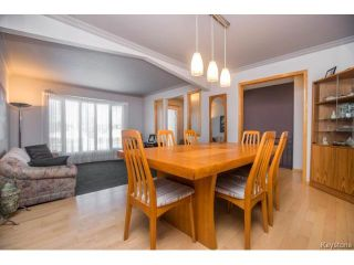 Photo 4: 327 Lindenwood Drive West in Winnipeg: Linden Woods Residential for sale (1M)  : MLS®# 1702903