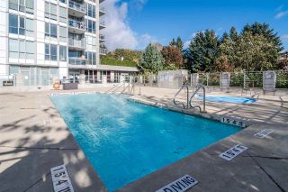 "Photo 21: 906 271 FRANCIS Way in New Westminster: Fraserview NW Condo for sale in ""Parkside Tower"" : MLS®# R2519011"
