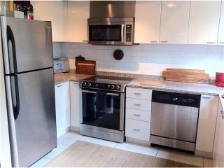 Photo 14: 1255 ALBERNI ST in Vancouver: West End VW Condo for sale (Vancouver West)  : MLS®# V1030777