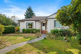 Photo 1: 5712 CROWN Street in Vancouver: Southlands House for sale (Vancouver West)  : MLS®# R2619308