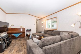 """Photo 18: 113 6338 VEDDER Road in Chilliwack: Sardis East Vedder Rd Manufactured Home for sale in """"MAPLE MEADOWS"""" (Sardis)  : MLS®# R2604784"""