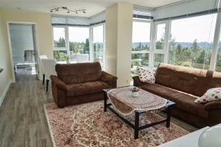 "Photo 5: 1001 555 DELESTRE Avenue in Coquitlam: Coquitlam West Condo for sale in ""Cora"" : MLS®# R2371505"