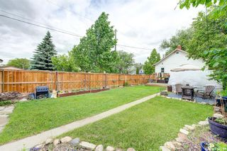 Photo 39: 831 G Avenue North in Saskatoon: Caswell Hill Residential for sale : MLS®# SK856126