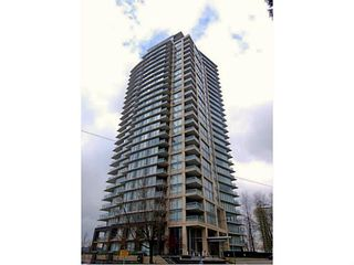 Photo 2: # 307 2133 DOUGLAS RD in Burnaby: Brentwood Park Condo for sale (Burnaby North)  : MLS®# V1114892