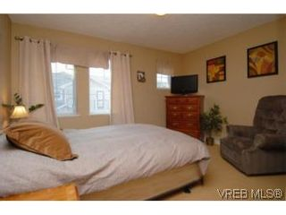 Photo 8: 104 842 Brock Ave in VICTORIA: La Langford Proper Row/Townhouse for sale (Langford)  : MLS®# 507331