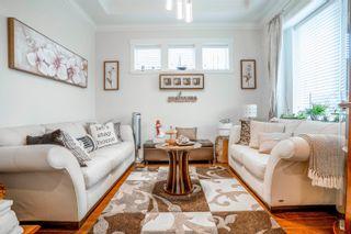 Photo 1: 7295 192 Street in Surrey: Clayton 1/2 Duplex for sale (Cloverdale)  : MLS®# R2624894