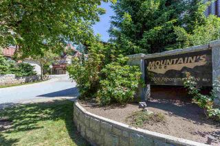 """Photo 1: 29 2000 PANORAMA Drive in Port Moody: Heritage Woods PM Townhouse for sale in """"MOUNTAINS EDGE"""" : MLS®# R2581124"""