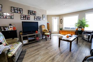 Photo 4: 201 1172 103rd Street in North Battleford: Paciwin Residential for sale : MLS®# SK874027