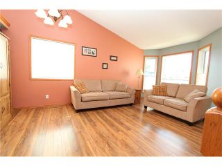 Photo 5: 14 EMPRESS Place SE: Airdrie House for sale : MLS®# C4022875