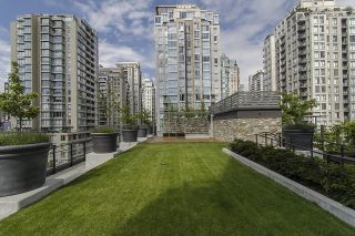 """Photo 21: 104 1088 RICHARDS Street in Vancouver: Yaletown Condo for sale in """"Richards Living"""" (Vancouver West)  : MLS®# R2602690"""