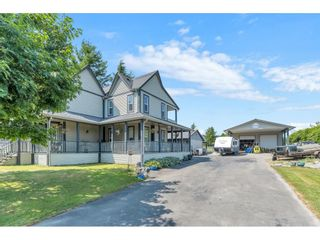 Photo 39: 34129 YORK Avenue in Mission: Mission BC House for sale : MLS®# R2598957