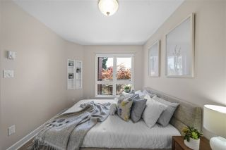 """Photo 21: 309 2008 BAYSWATER Street in Vancouver: Kitsilano Condo for sale in """"Black Swan"""" (Vancouver West)  : MLS®# R2492765"""