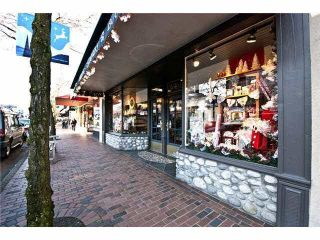 Photo 2: 2141 W 41ST Avenue in Vancouver: Kerrisdale Business for sale (Vancouver West)  : MLS®# C8017845