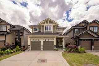 "Photo 1: 24218 104 Avenue in Maple Ridge: Albion House for sale in ""SPENCERS RIDGE"" : MLS®# R2592288"