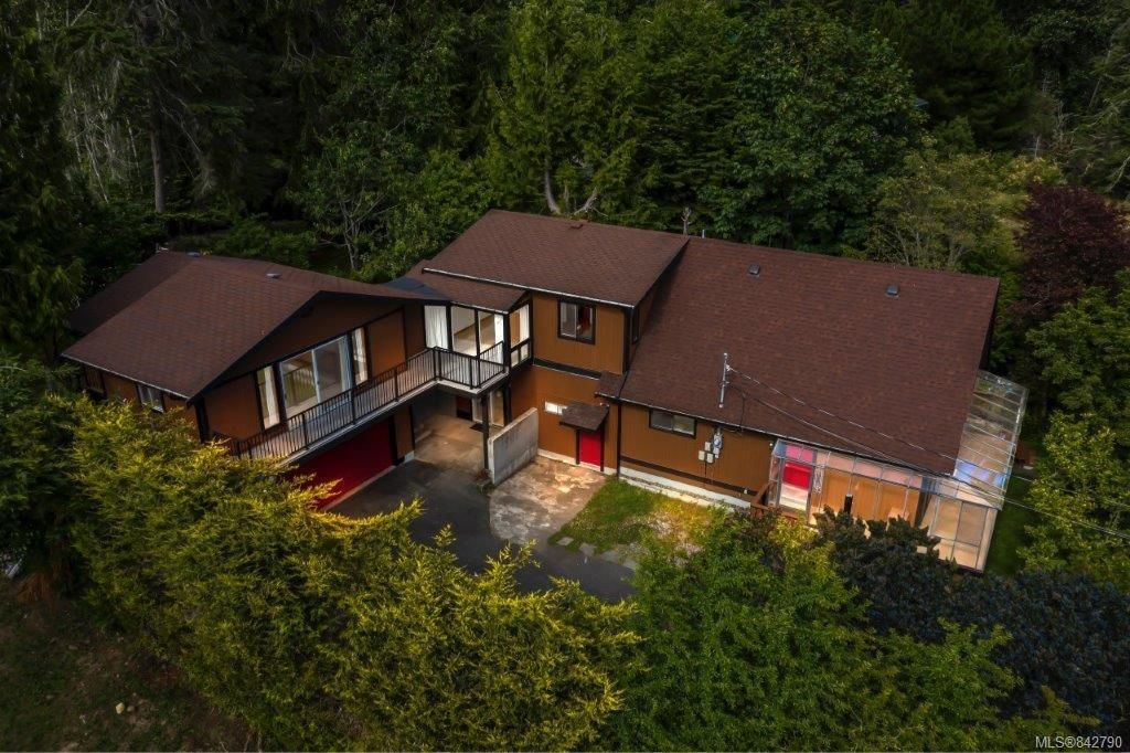Main Photo: 8132 West Coast Rd in Sooke: Sk West Coast Rd House for sale : MLS®# 842790