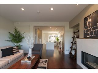 Photo 4: 5969 OAK ST in Vancouver: South Granville Condo for sale (Vancouver West)  : MLS®# V1048800