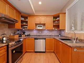 Photo 7: 3 12169 228TH Street in Maple Ridge: East Central Townhouse for sale : MLS®# R2348149