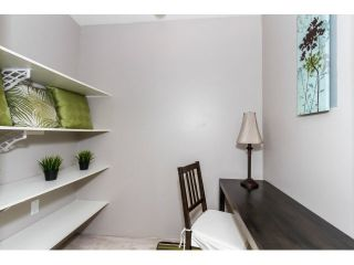 """Photo 12: 17 65 FOXWOOD Drive in Port Moody: Heritage Mountain Townhouse for sale in """"FOREST HILL"""" : MLS®# V1125839"""