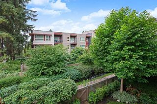 "Photo 18: 108 139 W 22ND Street in North Vancouver: Central Lonsdale Condo for sale in ""Anderson Walk"" : MLS®# R2402115"