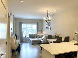 Photo 6: 218 5 ST LOUIS Street: St. Albert Condo for sale : MLS®# E4262414