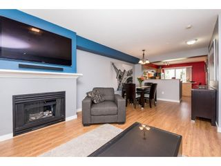 """Photo 7: 24 20540 66 Avenue in Langley: Willoughby Heights Townhouse for sale in """"AMBERLEIGH"""" : MLS®# R2152638"""