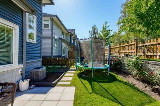 """Photo 28: 17 22810 113 Avenue in Maple Ridge: East Central Townhouse for sale in """"RUXTON VILLAGE"""" : MLS®# R2588632"""