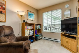 "Photo 8: 415 2990 PRINCESS Crescent in Coquitlam: Canyon Springs Condo for sale in ""MADISON"" : MLS®# R2144829"