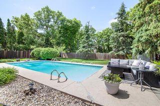 Photo 45: 98 Kinkora Drive in Winnipeg: Residential for sale (1F)  : MLS®# 202012788