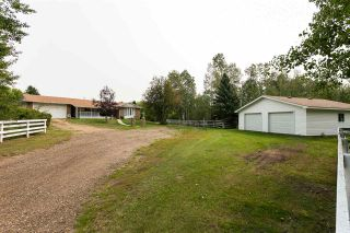 Photo 28: 61 53221 RR 223 (61 Queensdale Pl. S): Rural Strathcona County House for sale : MLS®# E4231999