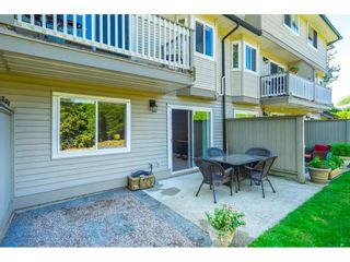 """Photo 30: 32 7640 BLOTT Street in Mission: Mission BC Townhouse for sale in """"Amber Lea"""" : MLS®# R2598322"""