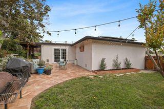 Photo 31: LA MESA House for sale : 3 bedrooms : 5806 Kappa St