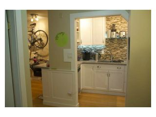 """Photo 29: 108 910 W 8TH Avenue in Vancouver: Fairview VW Condo for sale in """"Rhapsody"""" (Vancouver West)  : MLS®# V1036982"""