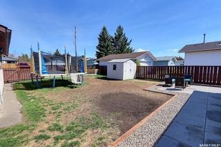 Photo 22: 1414 Lacroix Crescent in Prince Albert: Carlton Park Residential for sale : MLS®# SK856688