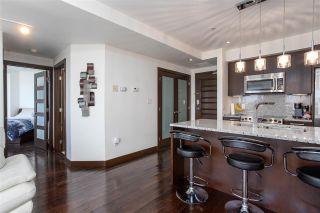 Photo 6: 1504 10388 105 Street in Edmonton: Zone 12 Condo for sale : MLS®# E4266449