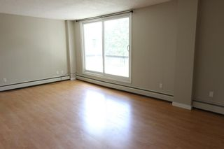 Photo 3: 201 3518 44 Street SW in Calgary: Glenbrook Apartment for sale : MLS®# A1119375