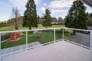 Photo 3: 1358 Freeman Rd in : ML Cobble Hill House for sale (Malahat & Area)  : MLS®# 872738
