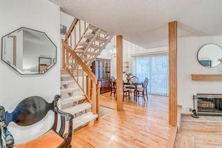 Photo 4: 26 10401 19 Street SW in Calgary: Braeside Row/Townhouse for sale : MLS®# A1150445