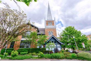 """Photo 1: 303 2525 QUEBEC Street in Vancouver: Mount Pleasant VE Condo for sale in """"The Cornerstone"""" (Vancouver East)  : MLS®# R2576101"""