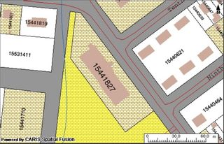 Photo 1: 275 West Avenue in Glace Bay: 203-Glace Bay Vacant Land for sale (Cape Breton)  : MLS®# 202101907