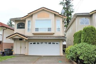 Photo 1: 6588 RANDOLPH Avenue in Burnaby: Upper Deer Lake House for sale (Burnaby South)  : MLS®# R2535608