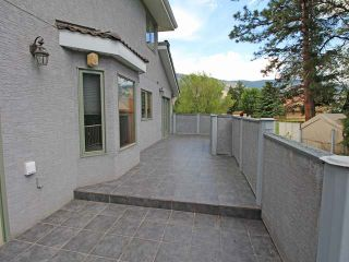 Photo 29: 163 SUNSET Court in : Valleyview House for sale (Kamloops)  : MLS®# 135548
