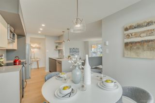 Photo 9: A601 431 PACIFIC Street in Vancouver: Yaletown Condo for sale (Vancouver West)  : MLS®# R2538189