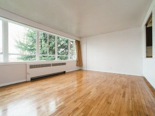 """Photo 2: 206 1445 MARPOLE Avenue in Vancouver: Fairview VW Condo for sale in """"Hycroft Towers"""" (Vancouver West)  : MLS®# R2282720"""