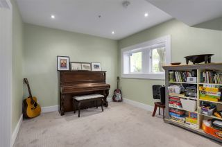 Photo 17: 2391 W 10TH Avenue in Vancouver: Kitsilano 1/2 Duplex for sale (Vancouver West)  : MLS®# R2265722