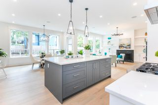 """Photo 15: 866 163A Street in Surrey: King George Corridor House for sale in """"East Beach"""" (South Surrey White Rock)  : MLS®# R2599557"""
