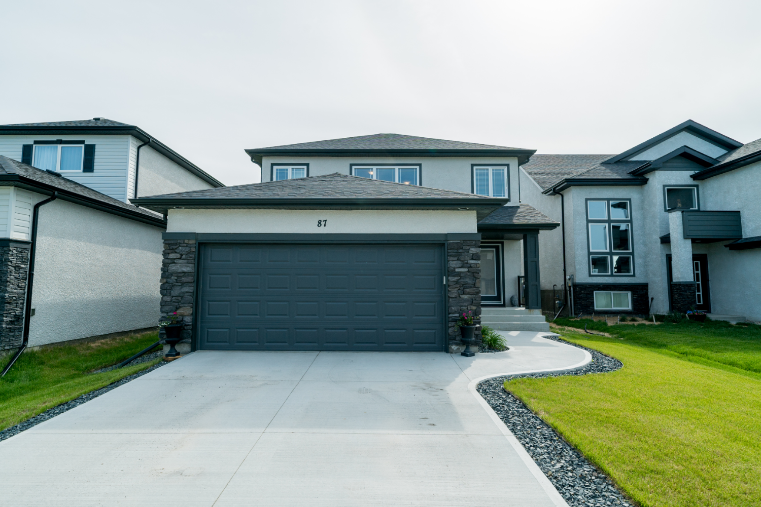 Main Photo: 87 Kingsclear Drive | River Park South Winnipeg