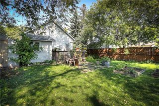 Photo 14: 64 Inman Avenue in Winnipeg: Single Family Detached for sale (2D)  : MLS®# 1926807