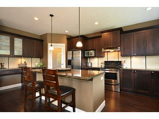 """Photo 8: 1459 NANTON Street in Coquitlam: Burke Mountain House for sale in """"FOOTHILLS"""" : MLS®# V1024544"""